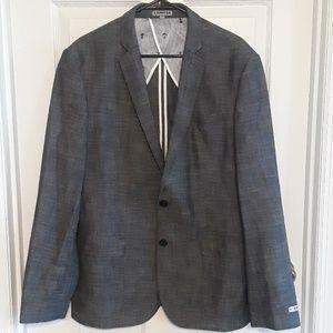 Sports coat
